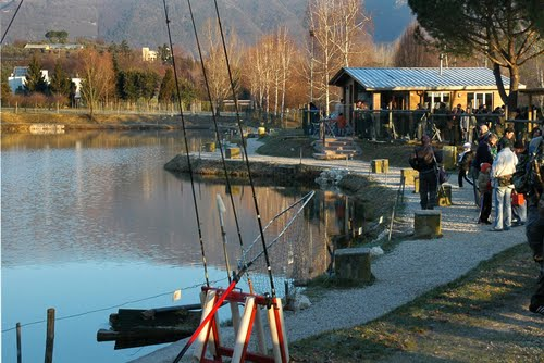 pescasportiva foto e. golin