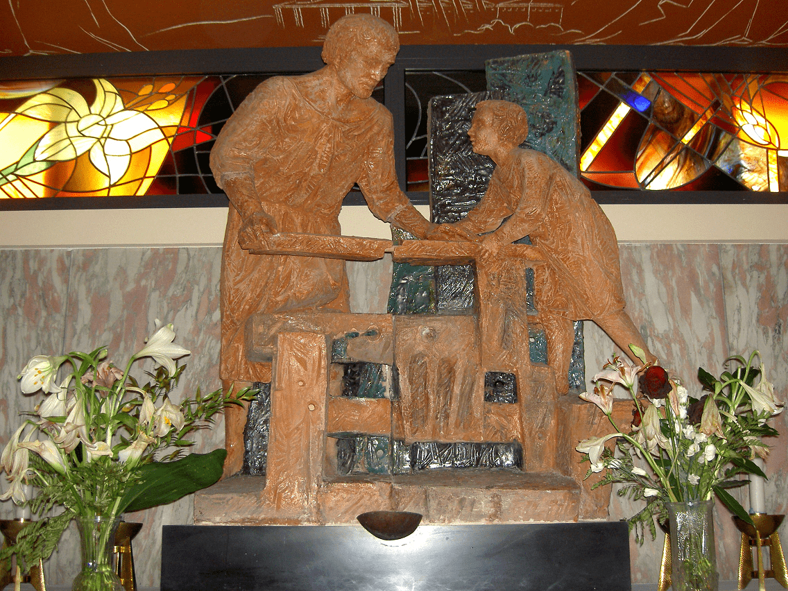 parrocchiale-altaresx-sanGiuseppe