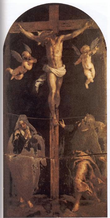parrocchiale - patrimonio artistico 1