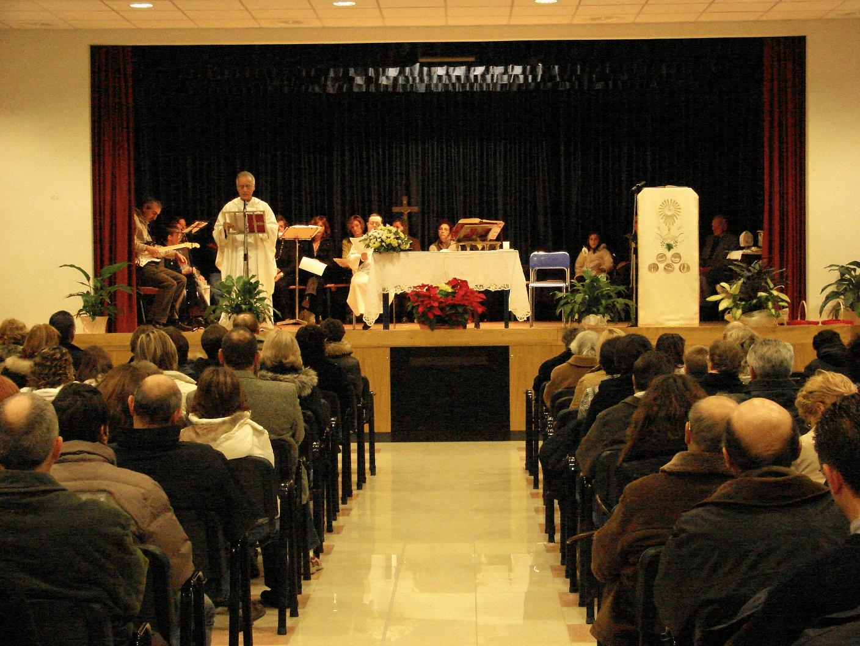 ristrutturazione 2007 v2 sede-temporanea-oratorio