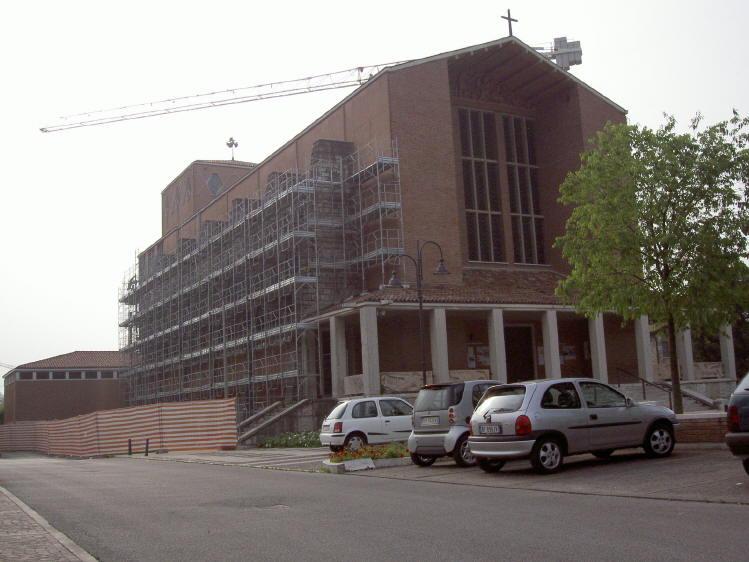 ristrutturazione 2007 nord-ovest