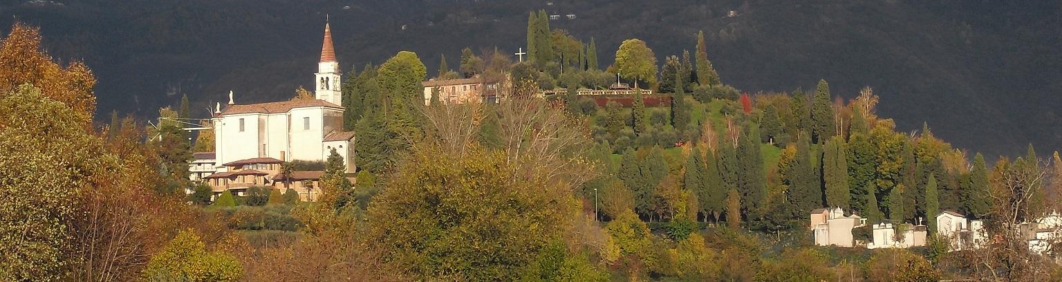 santuario di mussolente
